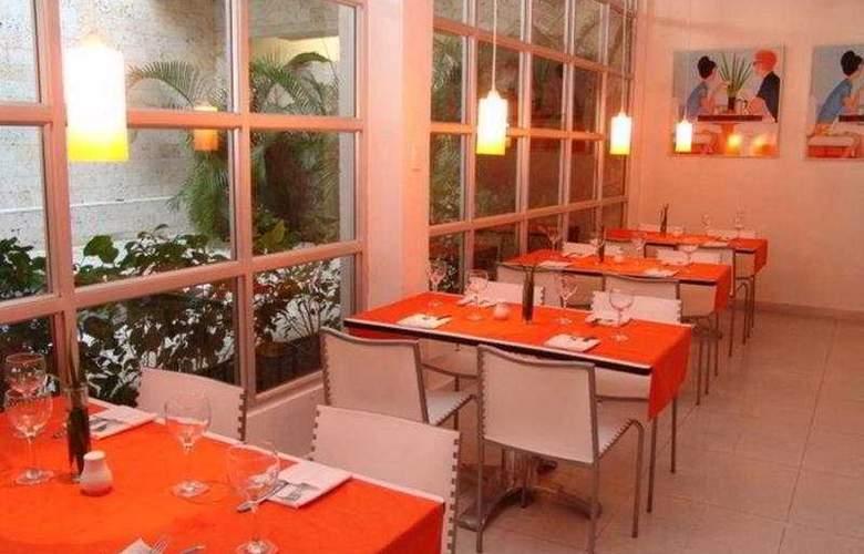 Madisson Inn Cartagena - Restaurant - 6