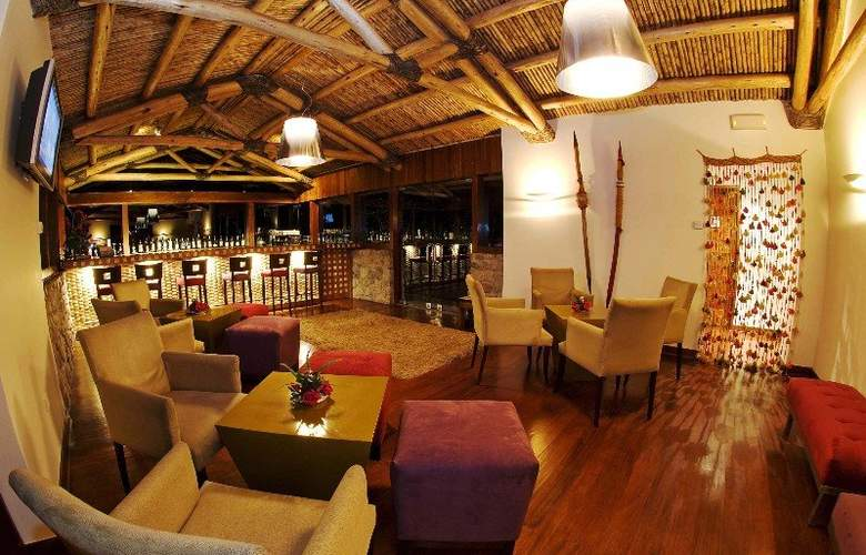 Belmond Hotel Rio Sagrado Sacred Valley - Bar - 3