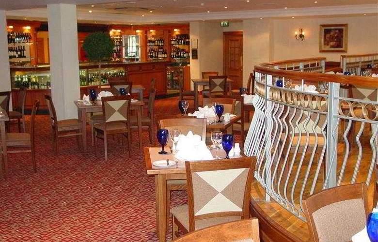 Menzies Glasgow Superior Suite Apartments - Bar - 8