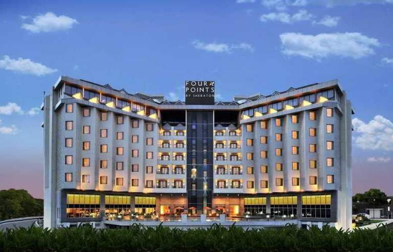 Four Points By Sheraton Vizag - Hotel - 0