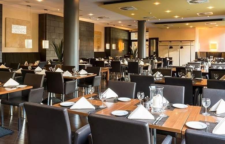 QGreenhotel By Meliá - Restaurant - 28