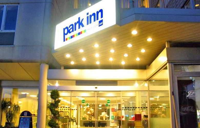 Park Inn Copenhagen - Hotel - 0