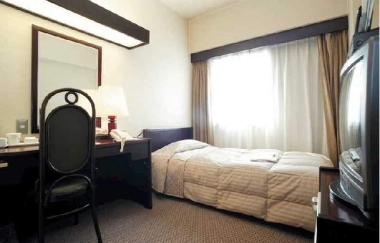 Dai-Ichi Inn Ikebukuro - Room - 0