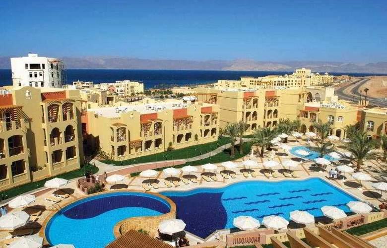 Marina Plaza - Hotel - 0