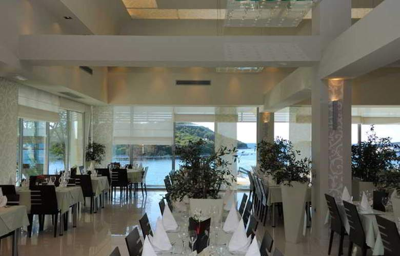 Belvedere Resort Apartments - Restaurant - 22