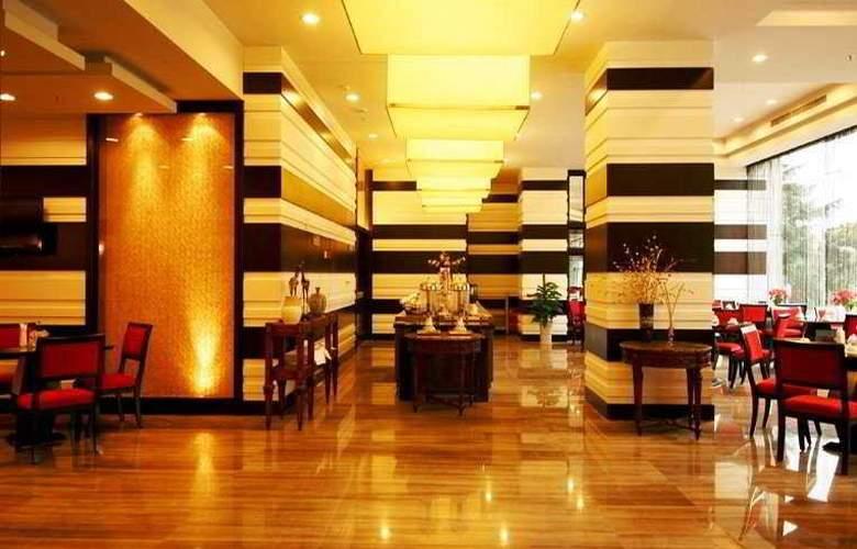 Sunny World - Restaurant - 2