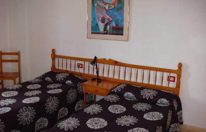Las Fuentes - Room - 9