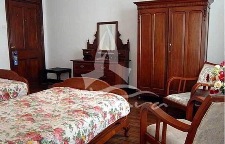 Grand Hotel Nuwara Eliya - Room - 16