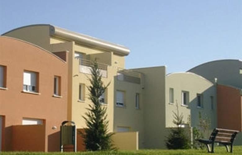 My Suite Village Montevrain - Hotel - 0