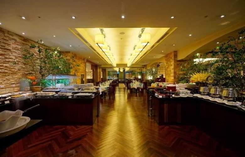 Pacific Seoul - Restaurant - 19