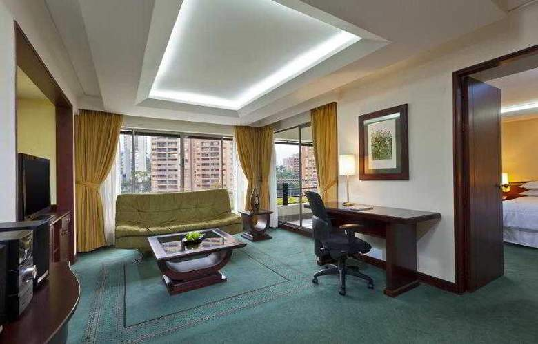Four Points By Sheraton Medellin - Room - 31