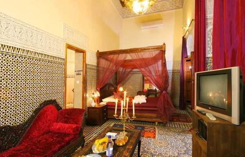 Riad Ibn Khaldoun - Room - 6
