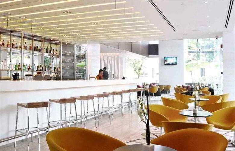 Novotel Saigon Centre - Hotel - 17