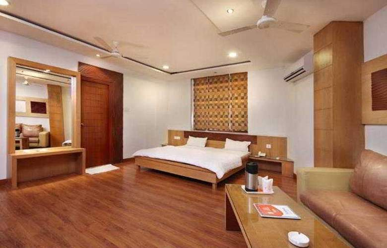 Mandakini Plaza Kanpur - Room - 5