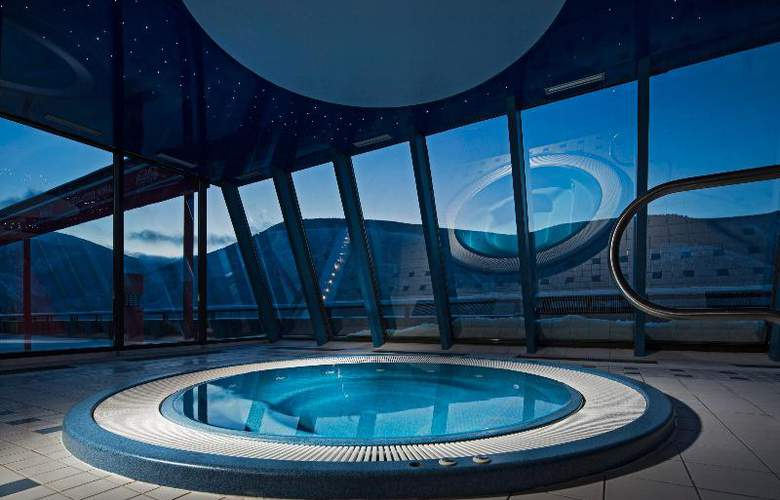 Orea Hotel Horal - Pool - 17
