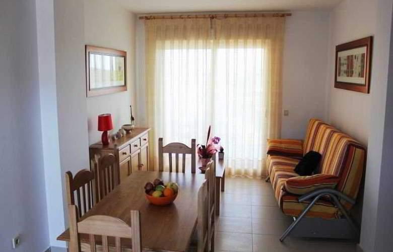 Residencial Bovalar Casa azahar - Room - 13