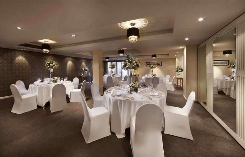 Sofitel Queenstown Hotel & Spa - Hotel - 90