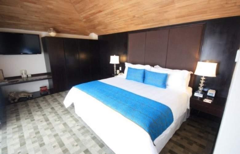 Casa del Alma Hotel Boutique and Spa - Room - 1