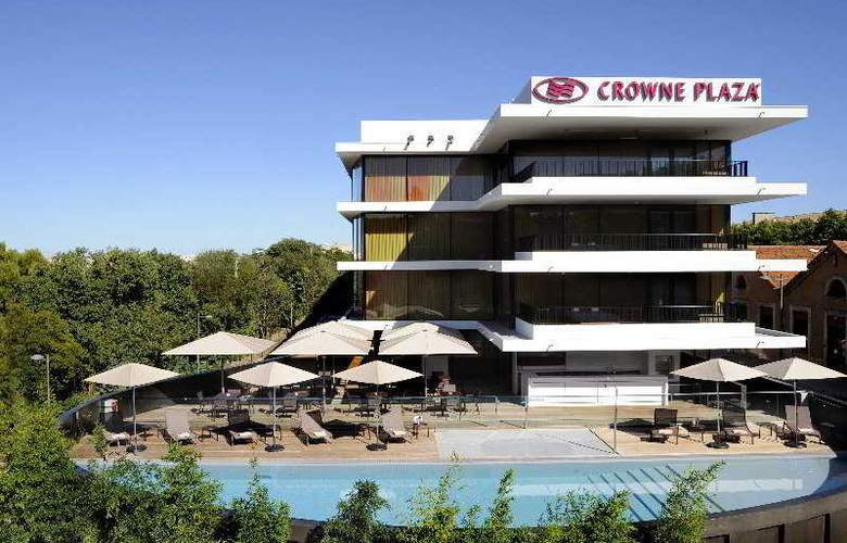 Crowne Plaza Montpellier Corum - Hotel - 0