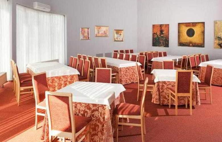 Morawica - Restaurant - 4