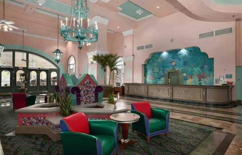 Embassy Suites Miami International Airport - Hotel - 10