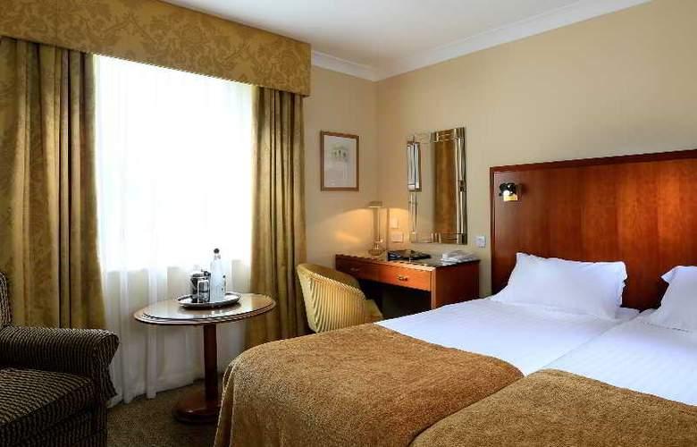 Macdonald The Swan's Nest Hotel - Room - 5