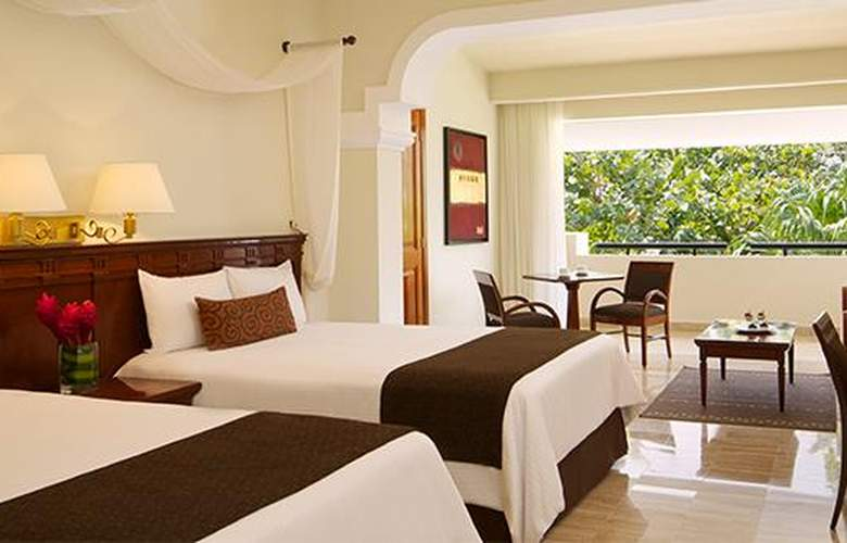 Now Sapphire Riviera Cancun - Room - 3