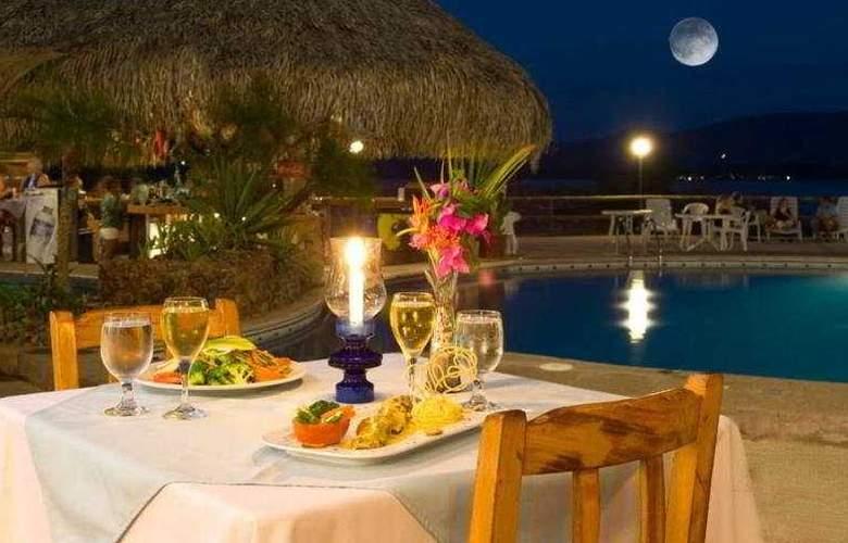 Flamingo Marina Resort - Restaurant - 4