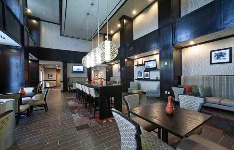 Hampton Inn & Suites Denison - Hotel - 2