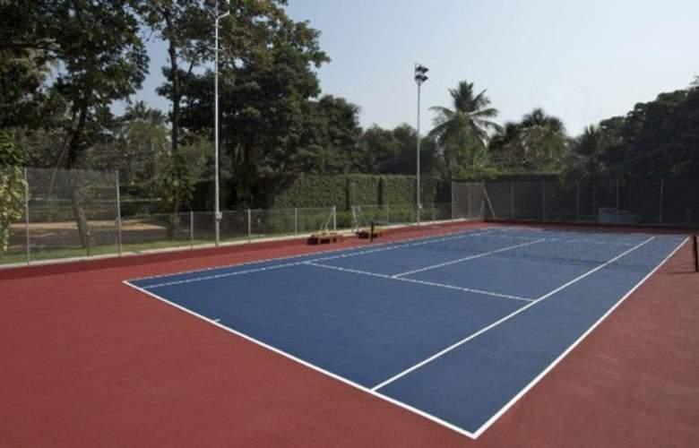 Grand Hyatt Mumbai - Sport - 16