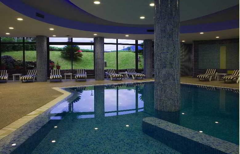 Galo Resort Hotel Moniz Sol - Pool - 6