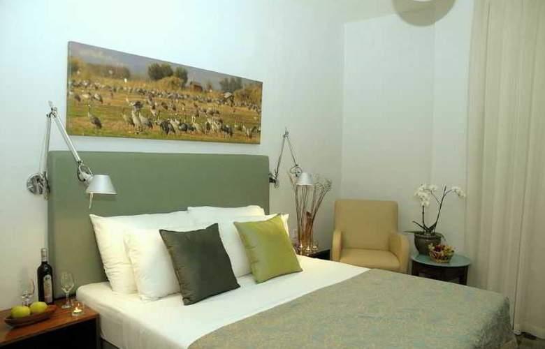 Prima Galil - Room - 2