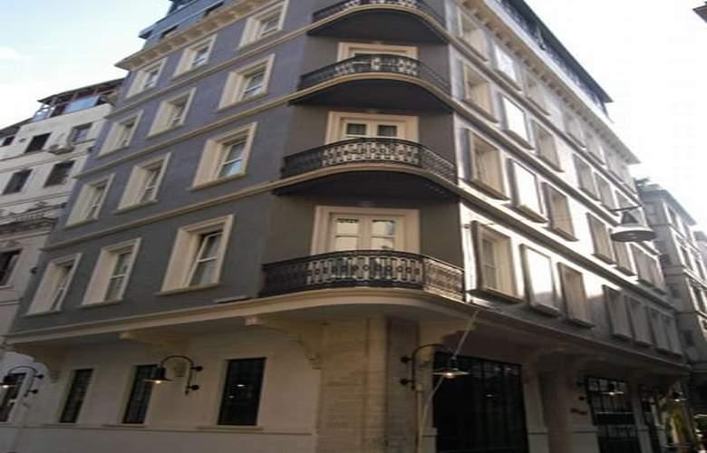 Odda Hotel - Hotel - 5