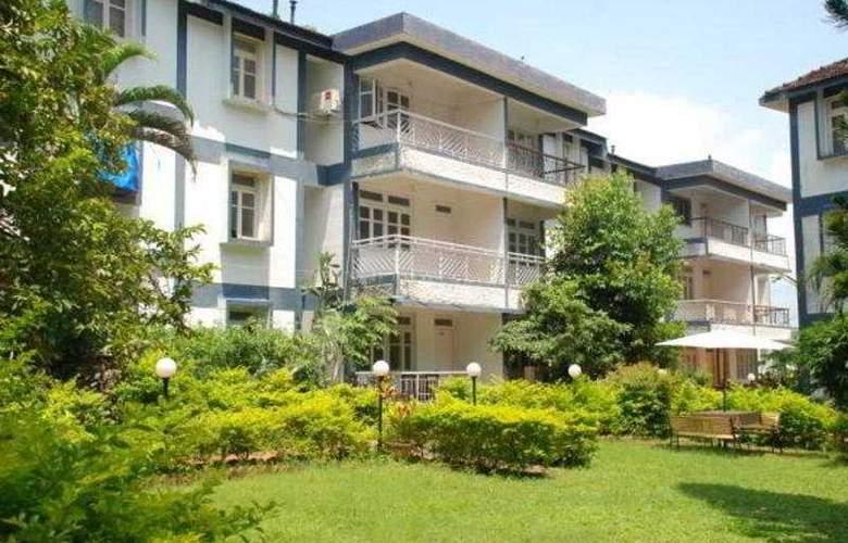 Beiramar Alfran Resort - Hotel - 0