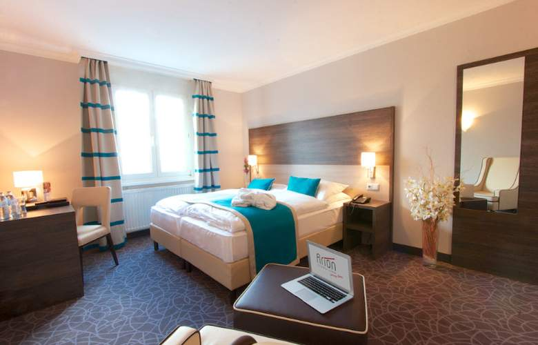 Arion Cityhotel Vienna - Room - 16