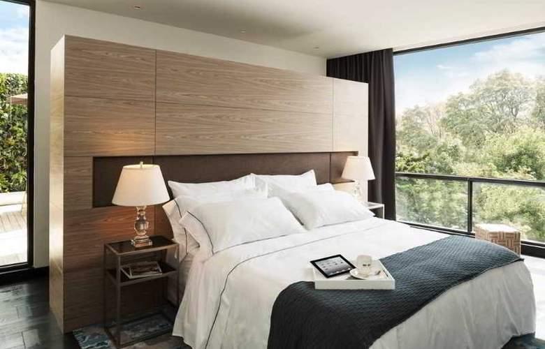 Apartamentos 80 10 Urban Living - Room - 2