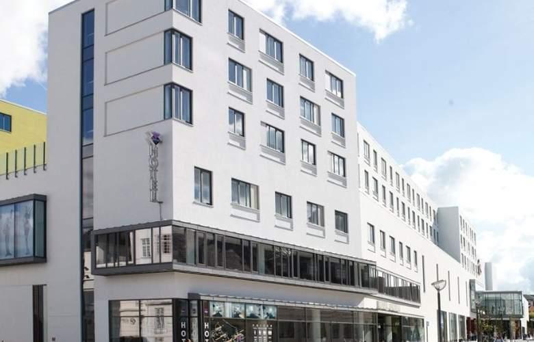 Cabinn Aalborg - Hotel - 0