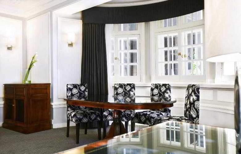 Le Meridien Piccadilly - Room - 35