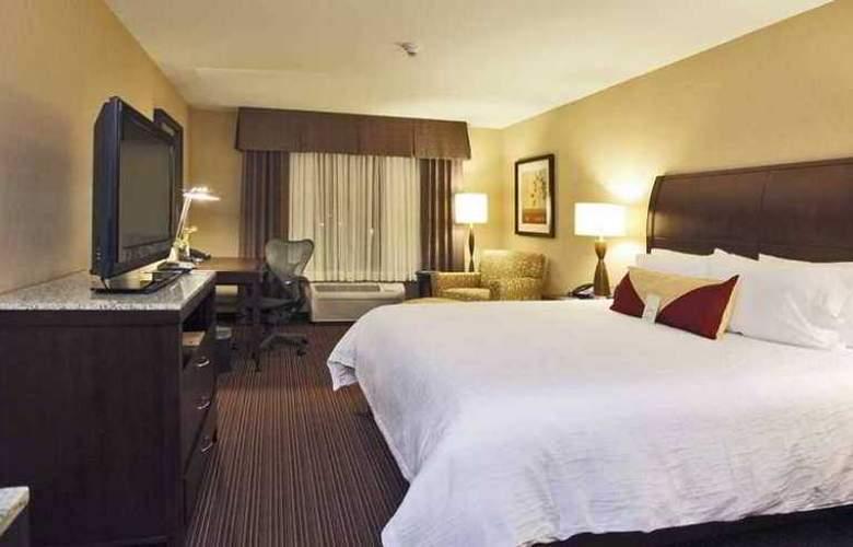 Hilton Garden Inn Clovis - Hotel - 4