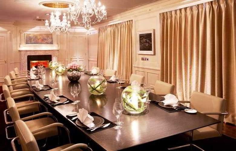 Westbury - Restaurant - 11