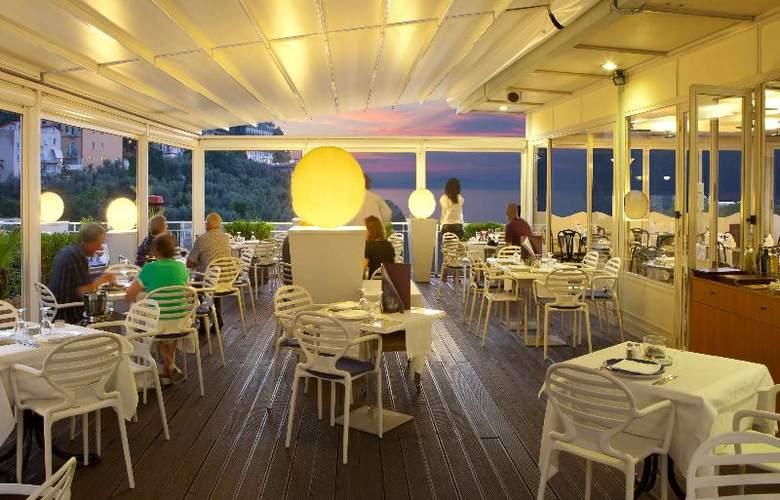 Rivage Hotel - Restaurant - 38