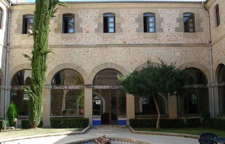 Hospedería El Convento - Hotel - 0
