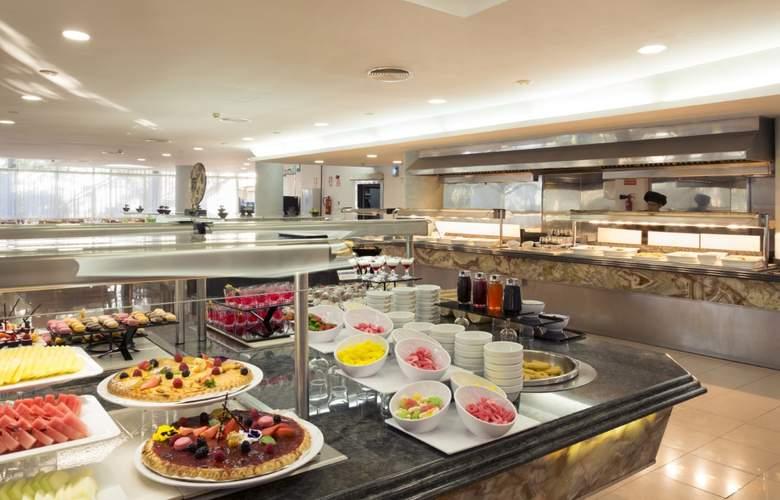 HSM Atlantic Park - Meals - 18