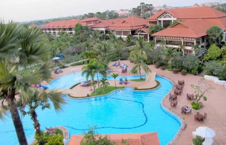 Palace Residence & Villa - Pool - 18