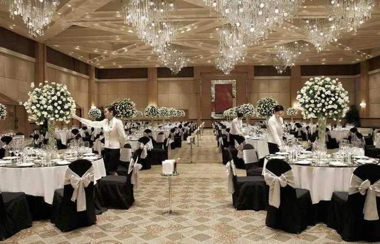 Sofitel Philippine Plaza Manila - Hotel - 44