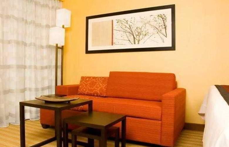 Courtyard Austin North/Parmer Lane - Hotel - 18