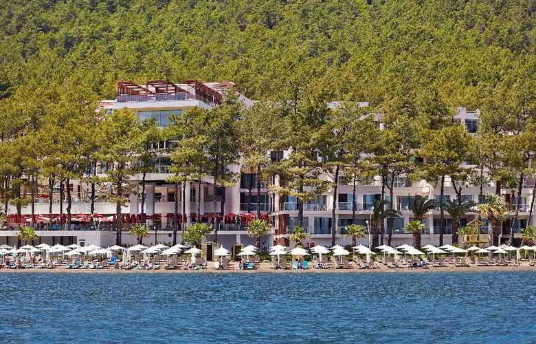 Sentido Orka Lotus Beach Hotel - Hotel - 1