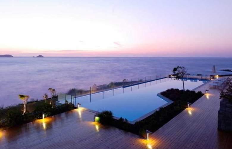Palmalife Bodrum Resort Spa - Pool - 8