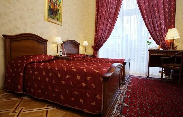 Grand Hotel Lviv - Room - 9