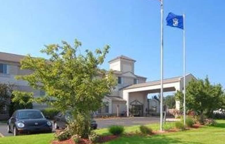 Sleep Inn & Suites (Grand Rapids) - General - 2